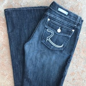 Rock & Republic denim
